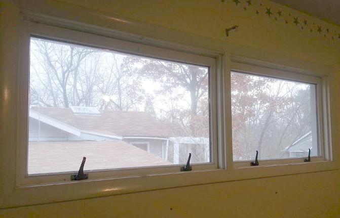 Lumi On The Road Fenster Einbauschrank Valentinstag Hoosier